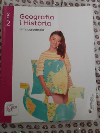 Geografia i Historia 9788490475485