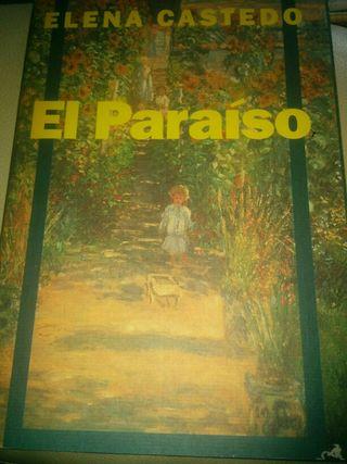 """Libro """"El Paraíso"""""""