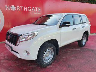 Toyota Land Cruiser 2017 OFERTA