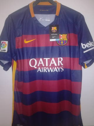 NIKE FC Barcelona 2015-2016 nueva