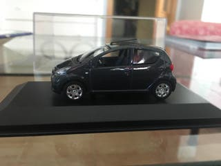 Coche coleccionismo Toyota Aygo