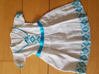 Vestido niña 2 - 3 años