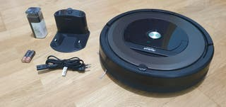 Robot aspirador Roomba 896 (Irobot)