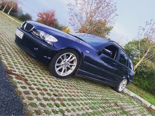 BMW Serie 3 TOURING 2001
