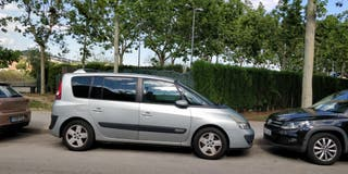 Renault Espace 7plazas