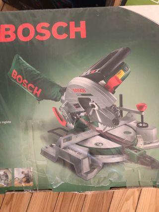Ingletadora BOSCH PCM8