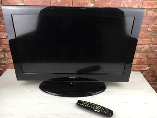 Televisión Samsung LE32A558P3F