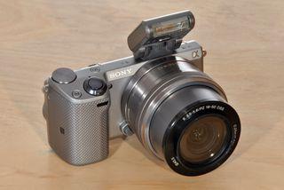 Sony Alfa NEX-5T