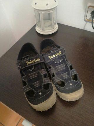 sandalia 37 niño