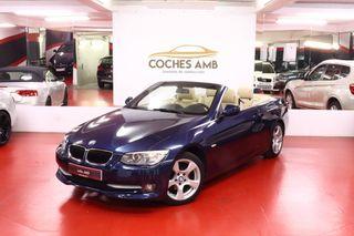 BMW 320i Cabrio Automático