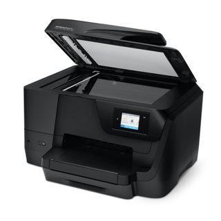 Impresora HP OfficeJet Pro 8710 All-in-One