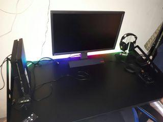 silla gamer gaming