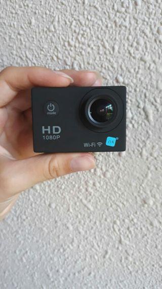 SPORTS FULL HD DV camera