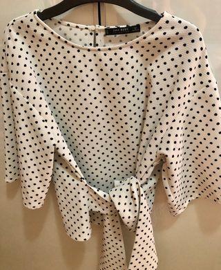 16ae0d84a Madrid Zara De Segunda Mano Wallapop Camisetas Mujer En LzVpqSUGM