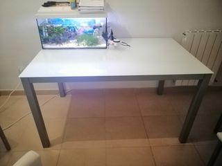 mesa salón o cocina