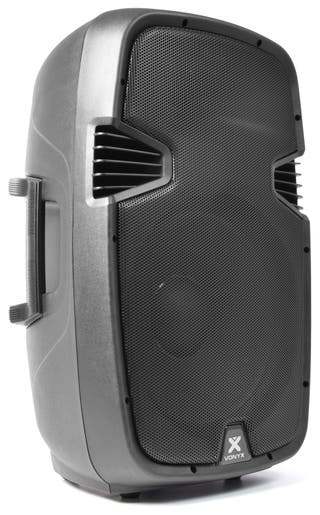 "MP3 BAFLE ACTIVO HI-END BT 15"" 800W"