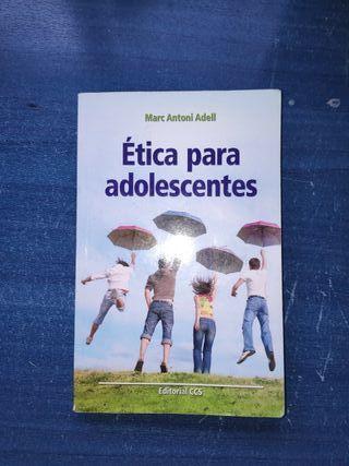 ETICA OARA ADOLESCENTES