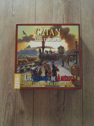 juego Catan