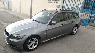 BMW 320D 177CV 2010