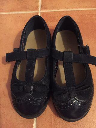 Zapatos niña n23