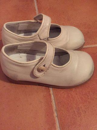 Zapato niña n21