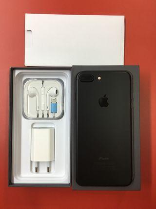 IPhone 7 Plus /128gb. TUTTOMOVIL LEGANÉS