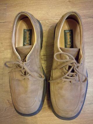 abaf1c9317b Zapatos Timberland de segunda mano en Madrid en WALLAPOP