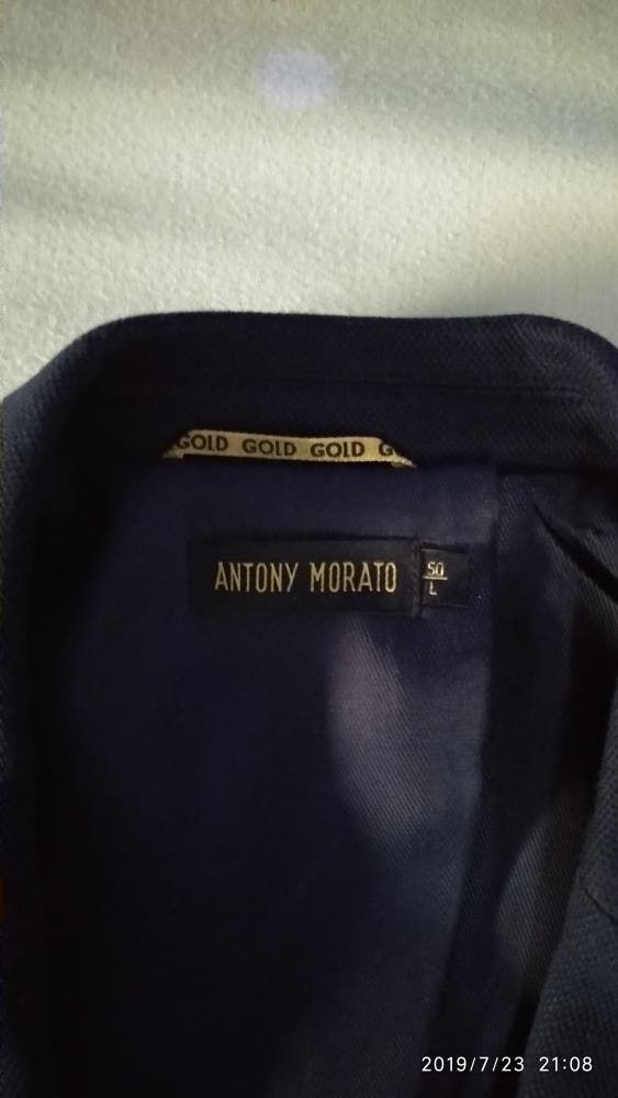 Americana Antony Morato
