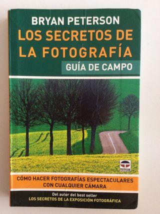 Los secretos de la fotografía