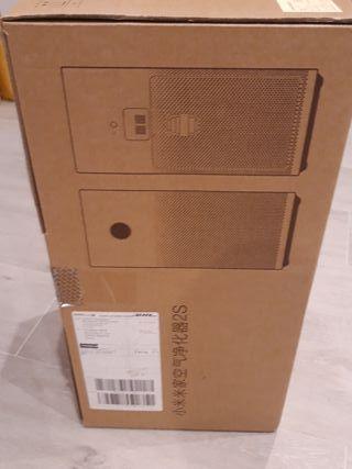Purificador de Aire Xiaomi 2s.