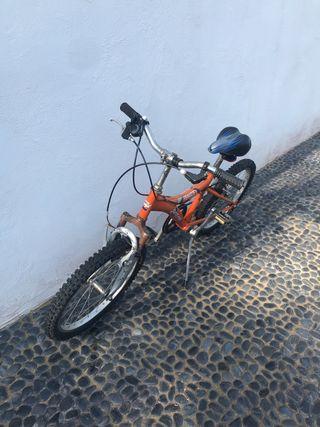 Bicicleta HORCH