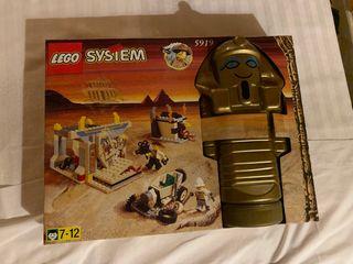 Lego System 5919 El Valle de los Reyes