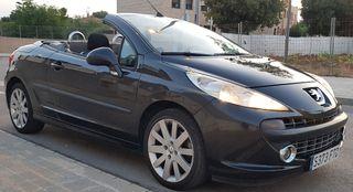 Peugeot 207 Descapotable ENTRA EN BCN
