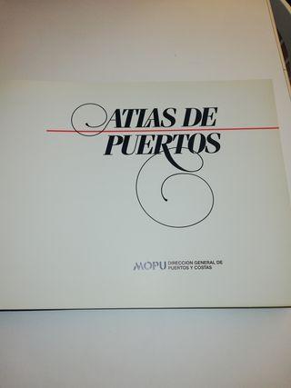 ATLAS de PUERTOS