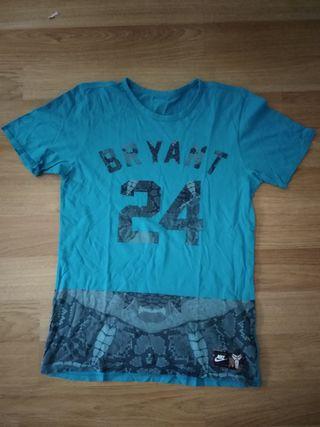 Camiseta Nike Bryant