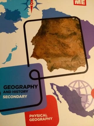 Libros geography and history