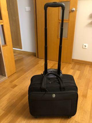 Maletín de viaje para portátil HP