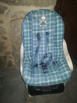 silla bebe grupo 1