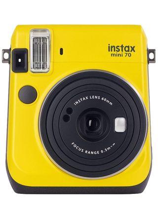 Fujifilm Instax Mini 70 Nueva
