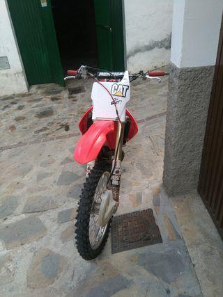 HONDA CR 250