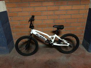 Bicicleta BMX Monty Jump