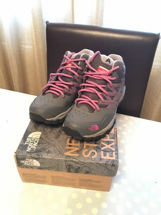 BOTAS APRES SKI Y SENDERISMO THE NORTH FACE 37