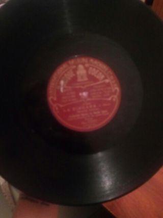 55 discos para gramófono