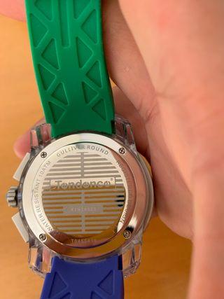 Reloj Unisex TENDENCE