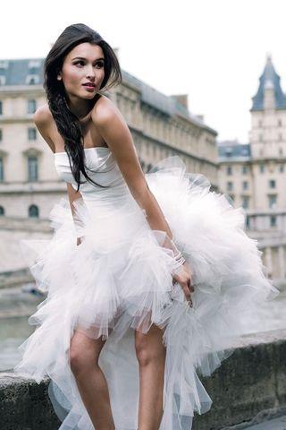 Vestido novia - Cymbeline