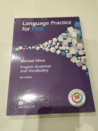 Languaje Practicar for First