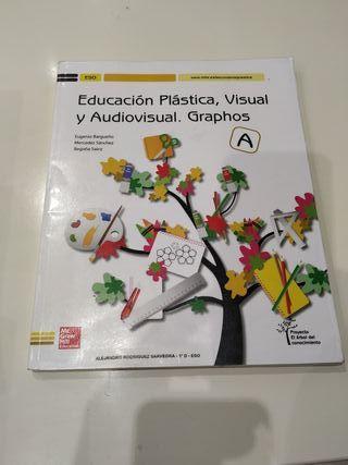 Educación Plástica, Visual y Audiovisual. Graphos