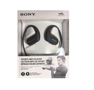 Sony WS413 Auriculares Acuáticos