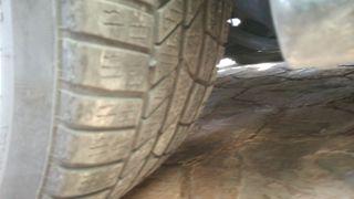 """ruedas invierno 17"""""""