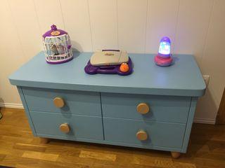 Mueble Ikea En De Wallapop Niños Mano Segunda QxrCshtd